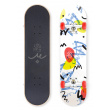 """Skateboard Street Surfing STREET SKATE 31 """"Wall Writer II."""