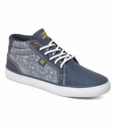 Zapatos Dc Council Mid SE insignia 2016 vell de mujer.EUR38