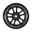 Rueda AO Quadrum 115mm negro