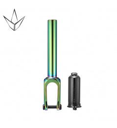 Horquilla de arco sin punta CNC iHIC V2