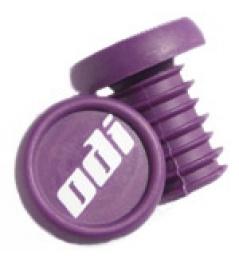 Tapas finales ODI púrpura