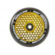 Rueda Root Industries Honey 120mm Oro Negro