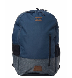 Billabong Command Lite Mochila Dark Slate Heather 2018