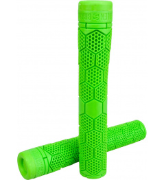 Puños Stolen Hive SuperStick Flangless Gang Green