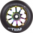 Lucky TEN 110 mm Rainbow Wheel