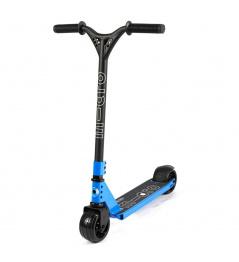 Micro MX Freeride Street scooter freestyle azul