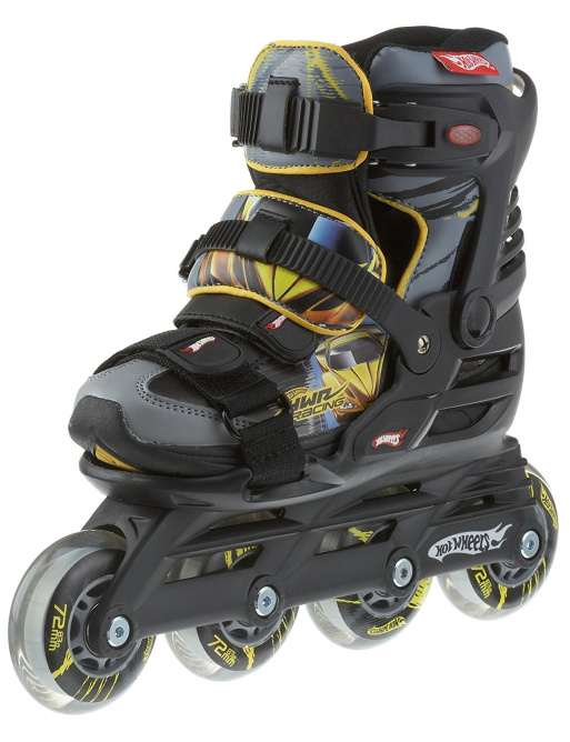 Patines para niños Hot Wheels X-Blade 3in1