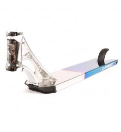 Root Lithium Afterburner 530mm Blu Ray + griptape gratis