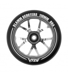 Llanta Slamm 110mm V-Ten II Titanio