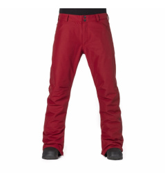 Pantalones Horsefeathers Pinball rojo 2018/19 vell.XS