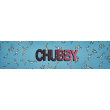 Chubby Wheels griptape Sticky