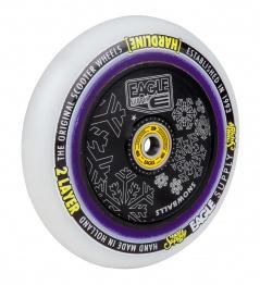 Wheel Eagle H / Line 2 / L Hlw tech Snowballs Negro / Blanco