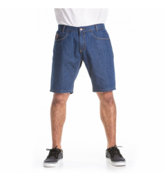 Pantalones cortos Meatfly Just A blue 2018 vell.33