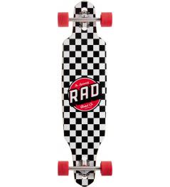 "RAD Longboard completo (35 ""| Damas)"