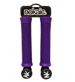 Puños Nokaic Violet