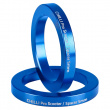 Chilli Set 2 spacer 5 mm azul