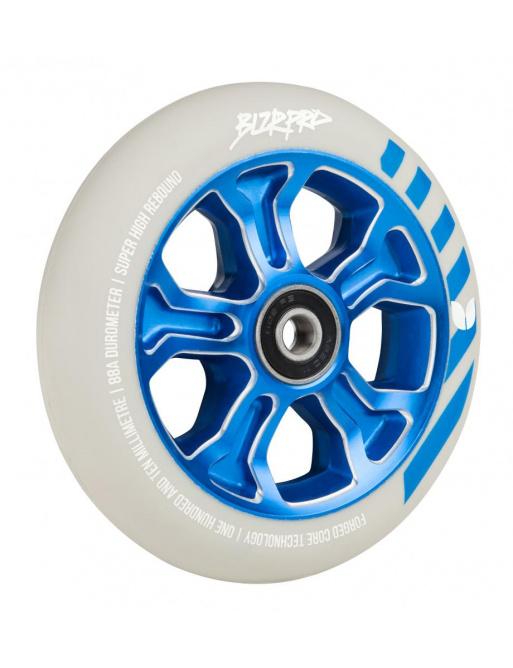 Wheel Blazer Pro Rebellion Forged 110mm Gris / Azul