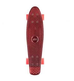 PENNYBOARD PNB01 RED ELECTROSTYLE NILS EXTREME