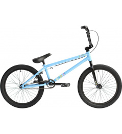 "Academy Aspire 20 ""2020 Bicicleta BMX Freestyle (20.4"" | Azul cielo)"