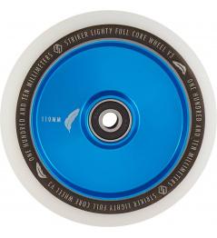 Wheel Striker Lighty Full Core V3 blanco azul