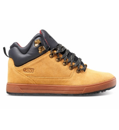 Dvs Vanguard Shoes + gamuza / negro / gamuza / ettala 2018/19 vell. EUR48,5