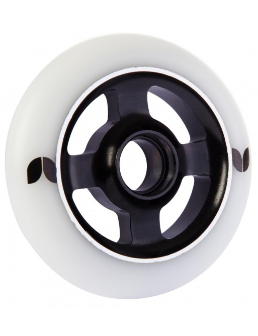 Wheel Blazer Pro Stormer 4 Radios Blanco / Negro