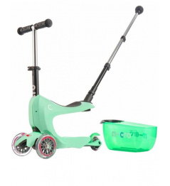 Micro Mini2go Deluxe Plus Menta