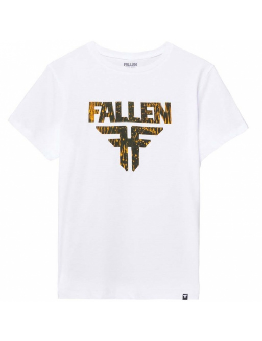 Camiseta Fallen Insignia blanco 2020 vell.M