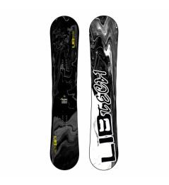 Tabla de snowboard Lib Technologies Skate Banana stl / blko 2020/21 vell.159cm