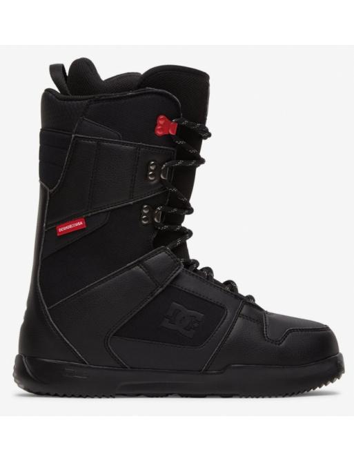 Zapatos Dc Phase negro 2020/21 vell.EUR44