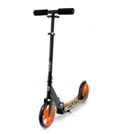 Scooter FIZZ URBAN 200 Distrito O