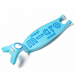 Deska pro Maxi Micro Deluxe bright blue