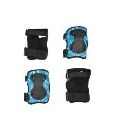 Protectores Micro V2 Azul M