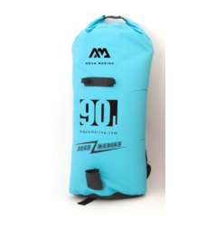 Lodní vak Aqua Marina 90L Blue 2019