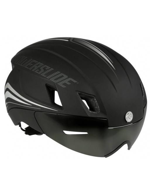 Powerslide Wind Helmet Negro Mate