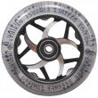 Rueda Striker Essence V3 Clear 110mm negro