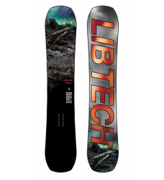 Cuchillo de caja de snowboard Lib Technologies C3 2019/20 vell.157cm