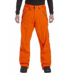 Pantalones Nugget Origin B naranja 2019/20 vell.XL