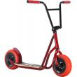 Rocker Rolla Big Wheel rojo