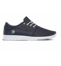 Etnies zapatos Scout azul / gris / azul marino 2017 vell.EUR41,5