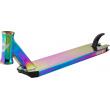 Longway Metro Plate Rainbow 500mm + sin agarre