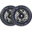 North Vacant V2 Pro Scooter Wheels 2-Pack (Negro)