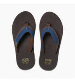 Chanclas Reef Fanning Low navy / brown 2019 vell.EUR43