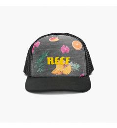 Gorra Reef Colors amarillo 2018