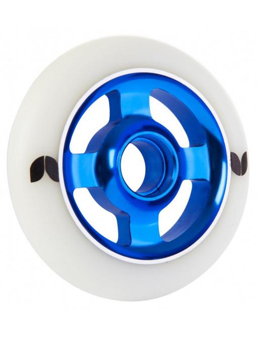 Wheel Blazer Pro Stormer 4 Radios Blanco / Azul