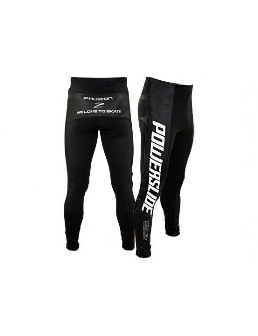 Závodní kalhoty Powerslide Tight Lycra