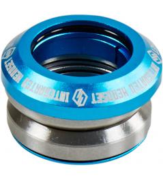 Auriculares Striker Integrated Azul claro