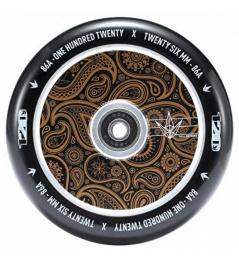 Blunt 120 mm Hollow Bandama rueda de oro