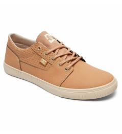 Dc Tonik Shoes W LE marrón / arena 2018 vell de mujer.EUR38,5