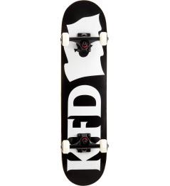 "KFD Skateboard Young Gunz 8 ""buque insignia"